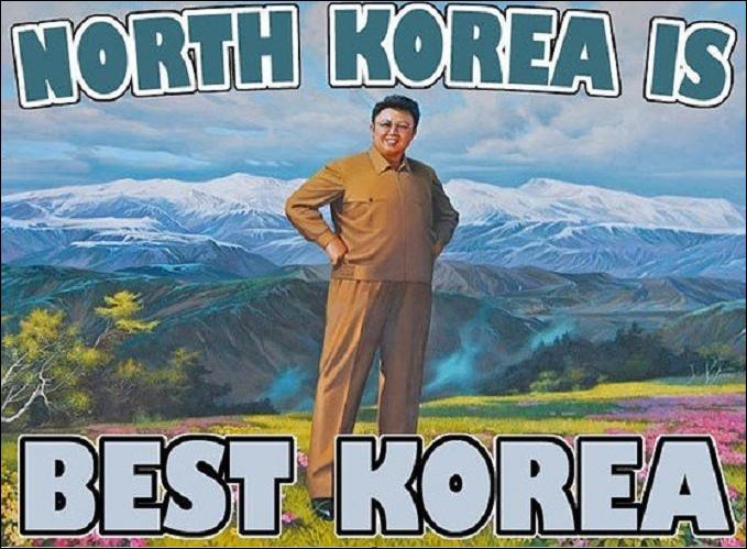 Kim Korea best