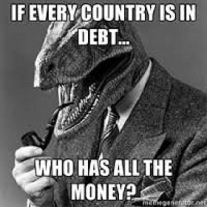 Reptile politic