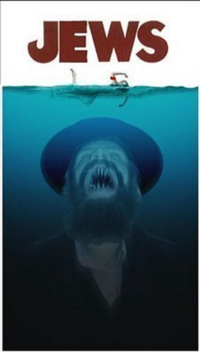 Jews Jaws