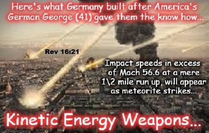 Kinetic energy weapons ~ 56.6 ~ Rev 16-21