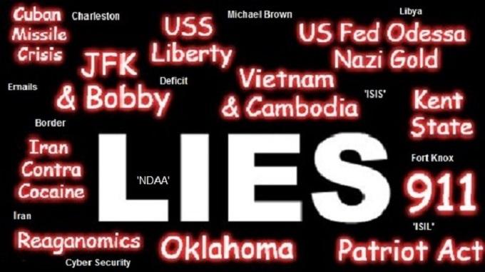 Liars lies NDAA 680