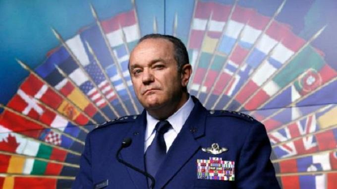 NATO general