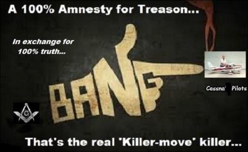 Proof Patriot Acts need amnesty BANG