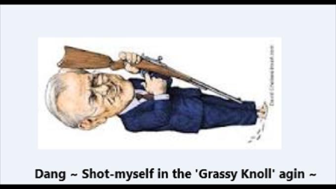 Rumpy Knoll SHOT
