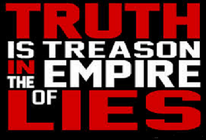 Truth is treason 560 ~ (2)